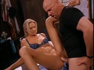 Aspen Reign gets down and dirty without thinking and gets boned