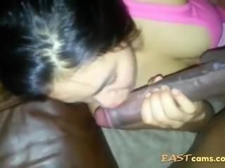 Filipina bubblebutt reverse cowgirl fuck
