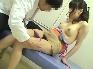 She was dripping wet as he shoved his fingers deep into her vagina. She loves...