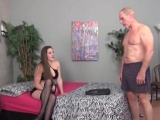 My Step Daughter is Slut