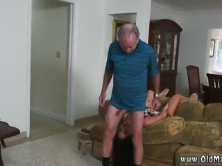 Black fuck blonde girl first time Frannkie's a swift learner!