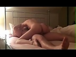 Vocal girlfriend with big naturals