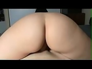 GF does anal for the first time