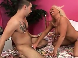 There is A hungry and Fervent milf Doing