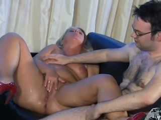 Dirty like mud whore Magma Swingt is always ready for some kinky interview