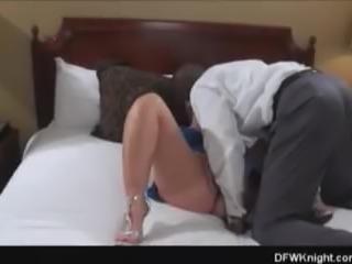 His Willing Bareback Wife