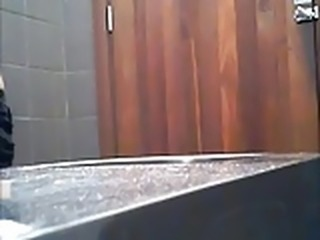 Hidden Cam Toilet Part 3