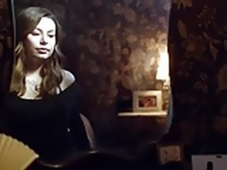 Miranda Cosgrove - 'The Intruders' (short clip)