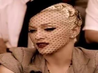 Madonna & Tessa
