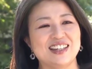Japanese Aunt Fiffty Brthday