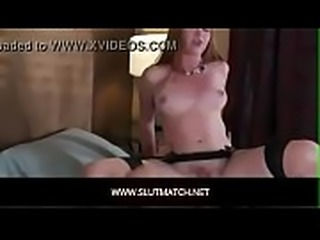 Two faced wife likes it wild