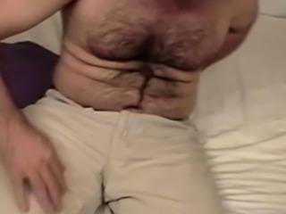 Chesty Nurse Fucks a Cocked Dude