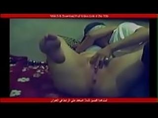 قحبة مغربية تتحوى على أنغام الشاب بلال -...