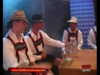 Piss Cum And Beer for MILF Saphira - GGGDevot