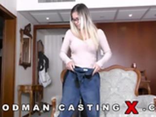 Vittoria Dolce - Amateur Casting - 1080p