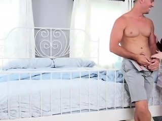 Big wobblers pornstar getting her dripping wet pussy fucked