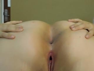 Big Fat Ass Drilled
