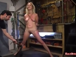 a046 kinky bdsm adventure with cadence lux