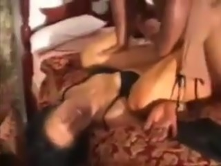 Slut Becky Rough fucked