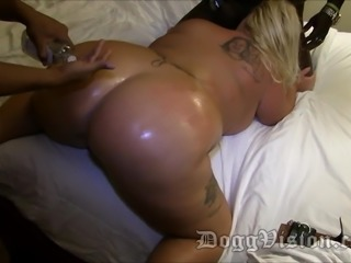 40y Wide Hips Foxy Kitty Anal Fucked at Swinger Party