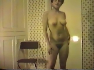 1980s Homemade VHS Porn - Part 2