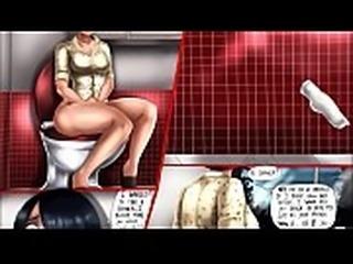 HQ Hentai Os Incr&iacute_veis #1