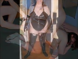 Norway Hotwife for my Cuckold