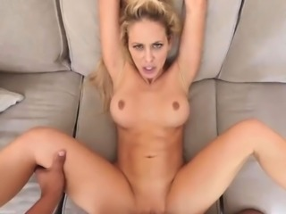 Milf and mature s xxx Cherie Deville in Impregnated By My