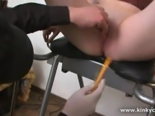 Sounding and catheter insertion
