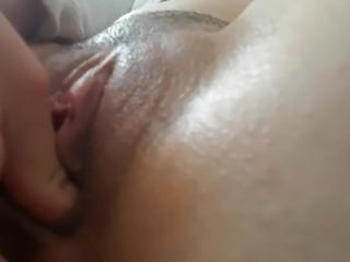 This is Linda-Ass sensually fuckin herself