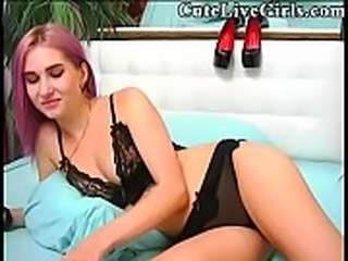 18 Exploited College Girls Jasmin CuteLiveGirls.com Magnificent Russian