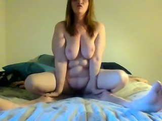 Denise Werley is too free with her old loose used up snatch
