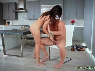 Sex addict squirt Hot Family Breakfast Sex