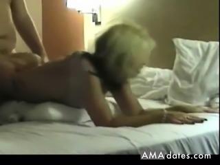 British Skanks Hotel Fuck