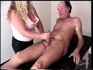 Ftv cute busty blonde does boobs massage