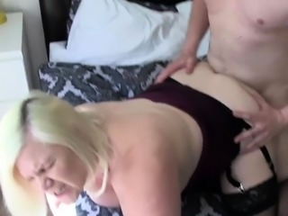 Lacey Starr Ass Fucked
