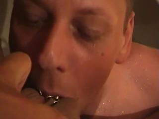 Amazing amateur piss couple 4