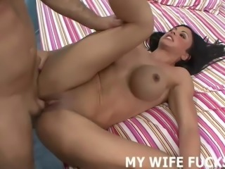 I love taking hard cock while you watch