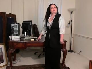 An older woman means fun part 81