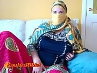 Chaturbate webcam show recorded January 16th realmuslimxxx