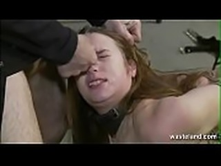 Double Clips Of Domination And Decadence In A BDSM Wasteland