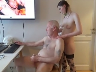 similar mature sucking several cocks you tell you false