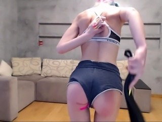Mix of Spanking clips by Perfect Spanking