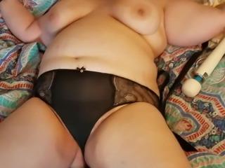 Renee being used by Hannah12 by webcam.