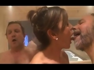 opinion blindfolded cuckold creampie pity, that now