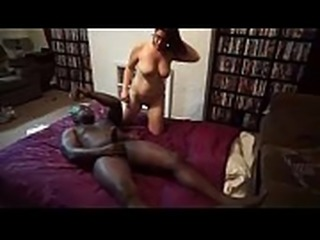 Thick White Slut Wife Used By Black Boyfriend