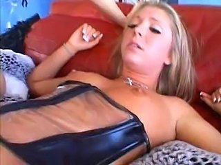 girls dominate fuck strapon femdom