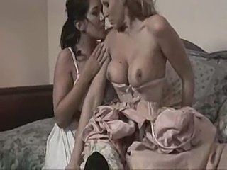 Young Maid provokes the Passion of her Mistress