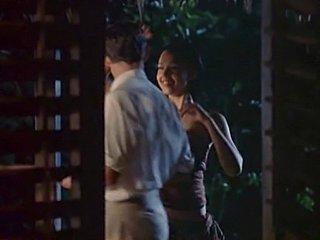 Jessica Alba in Nude Sexy Movie Scene