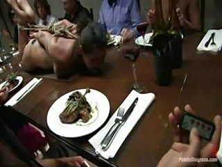 Pornstar charley chase the main food  free
